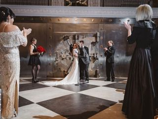 Madison Wedding Studio 2