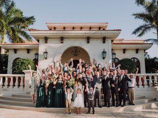 Dream Weddings Riviera Maya 3