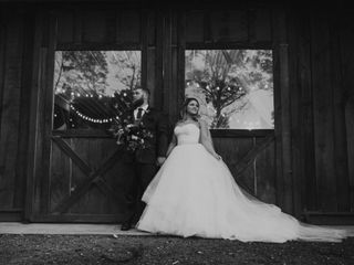 Cold Creek Farm Wedding Venue 5