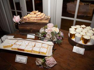 Sweetness Cake Bakery 4