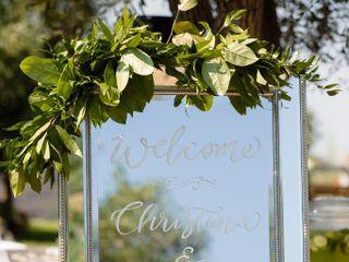Peony & Plum Floral Design 7