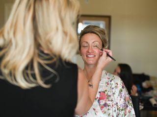 Makeup New England 5