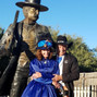 Tombstone Western Weddings 9