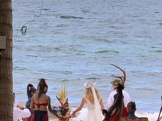Ancestral Mayan Weddings 5
