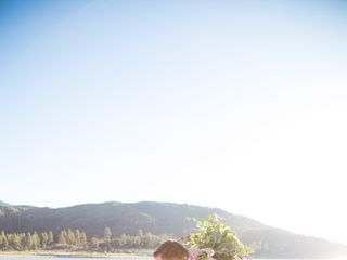 The Wildflower Weddings at Lake Hemet 4