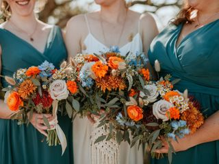 Frampton's Flowers 7