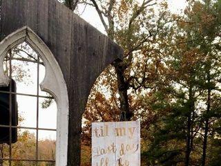 Blackberry Lane Farm Weddings 1