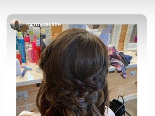 Hair by Desilee 5