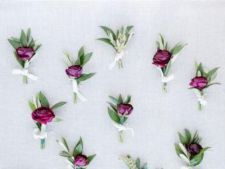 Grace's Garden Floral Design 7