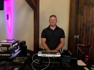 DJ Rideout Nashville 5