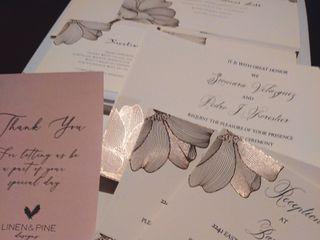 Linen & Pine Designs 1