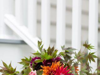 Sophie Felts Floral Design 5