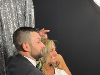 HotShots Photo Booth Rental 5