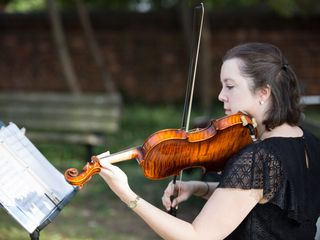 Perfect Harmony String Ensemble 3