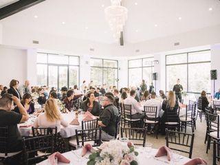 University Club by Wedgewood Weddings 6