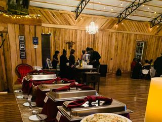 Monell's Dining & Catering 5