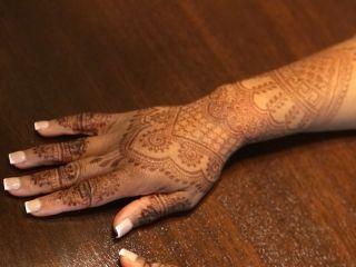 Charming Henna 3