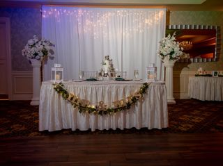 Crystal Ballroom at the Radisson Hotel of Freehold 5
