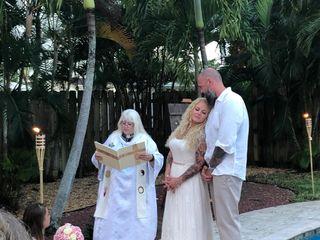 Weddings by Rev. Maura 2