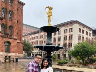 Bexar County Marriages 1