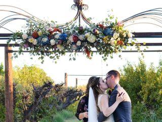 Weddings at Schnepf Farms 5