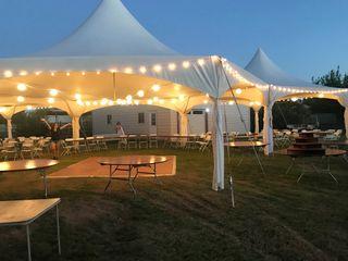 JMS Tents & Party Rentals 7