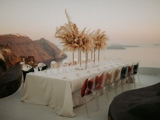 Julia and Evita Wedding Planning Events 1
