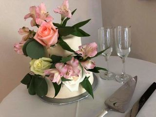 Cakes by Design 6