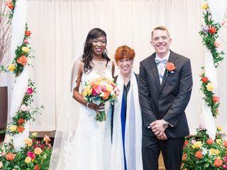 Wedding Officiant NC 4