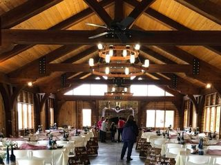 Timber Oaks Event Venue 5