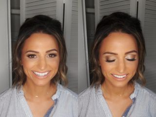 Cori Alexandra Hair & Makeup Artistry 3