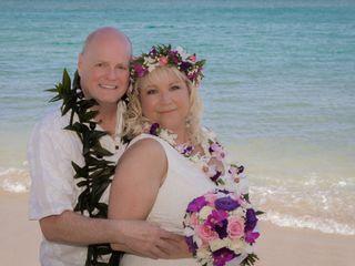 Hawaiian Eye Weddings 4