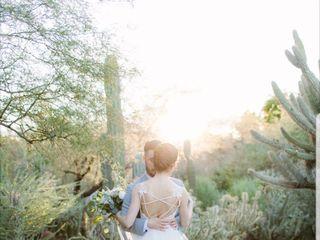 Desert Botanical Garden 5