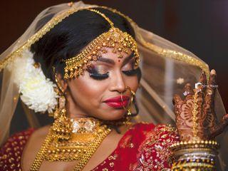 Divine Beauty by Vaishali 2