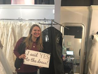 The Bridal Boutique of Naperville 3