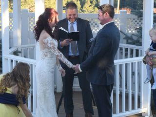 Elevate Wedding Officiant 2