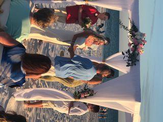 Totally Tropical Weddings 1