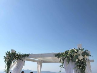 Santorini My Wedding 6