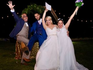 FABulous Films, Wedding and Events Videos 1