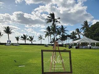 Cherished in Hawaii Weddings 1