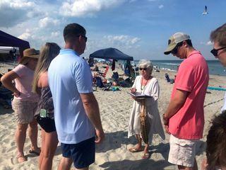 Coastal Carolina Ceremonies 4