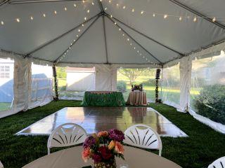 Ebb Tide Tent & Party Rentals 1