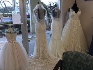 Loretta Bridal Boutique 2