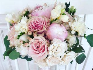 Allison Phalen Floral Design 1