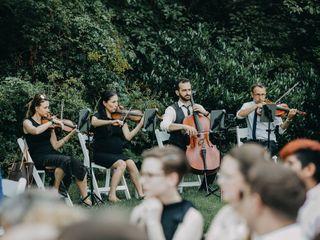 Elegance String Quartet 1