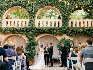 Casey Green Weddings, LLC 1