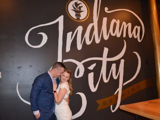 Indiana City Brewing Co 1