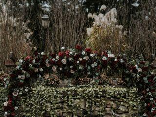 Linda Brown's Floral 3