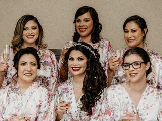 Joceylin Aguirre Makeup & Hair 5