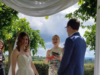 Efffetti Wedding Planners in Tuscany, Events in Italy 3